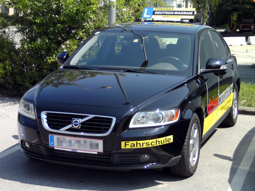 Fahrschule Deutsch Wagram PKW Fuhrpark Fahrzeuge